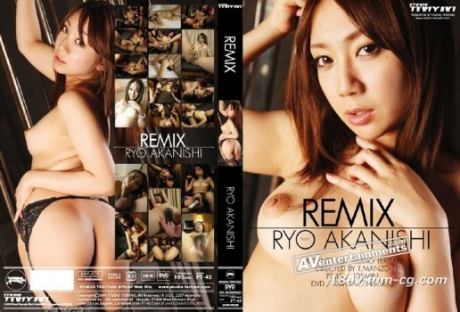 REMIX 赤西涼RyoAkanishi