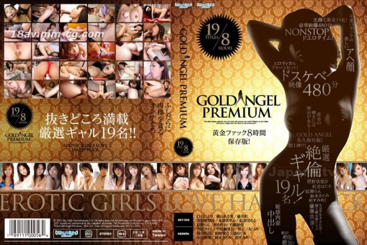 (SKY-245) Gold Angel Premium 高級黃金天使-2