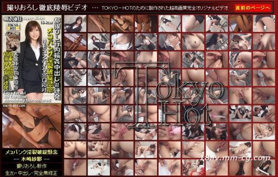 Tokyo Hot n0342