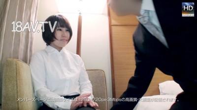 最新mesubuta 150302_917_01 對前來面試的巨乳女子身體要求 島崎友紀子