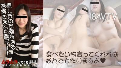 最新muramura.tv 021316_351 療癒系可愛素人 真鍋