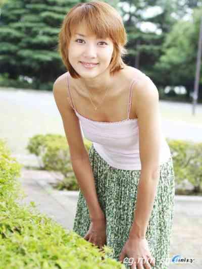 mistyIdol Gravure No.014 Nanako Fujisaki 藤崎奈々子