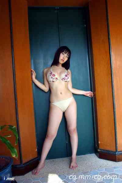 mistyIdol Gravure No.066 Hiroko Sato 佐藤寛子