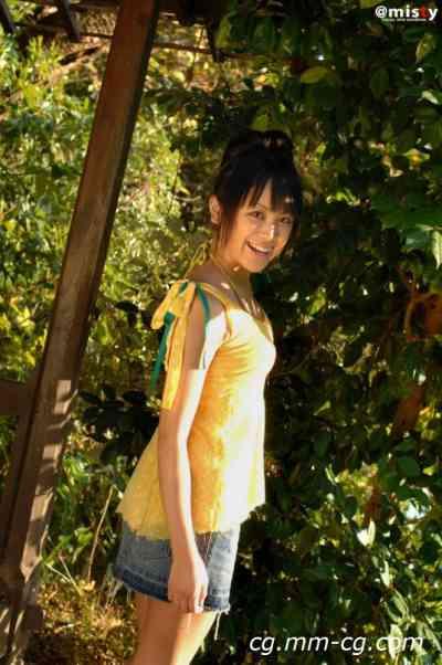 mistyIdol Gravure No.306 Anna Kawamura 川村あんな