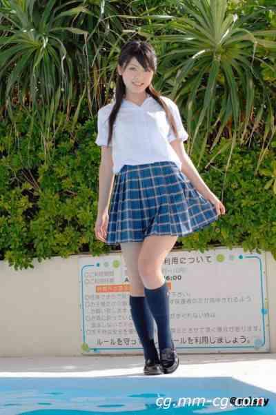 mistyIdol Gravure No.331 Sakura Sato 佐藤さくら