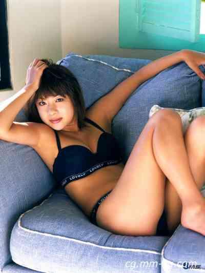 mistyPure Idol Collection 2004.03.19 Natsuko Tokita 時田夏子 Vol.01