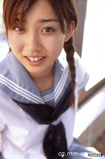 mistyPure Idol Collection 2005.02.18 Yuri Kimura 木村百合 Vol.02