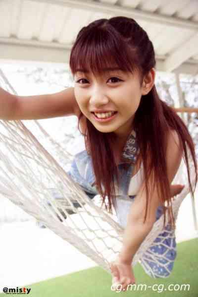 mistyPure Idol Collection 2005.05.06 Yuri Kimura 木村百合 Vol.03