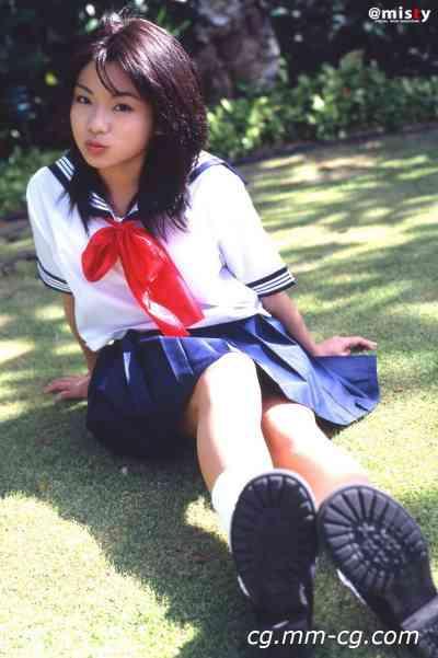 mistyPure Idol Collection 2005.06.17 Mizuho Tada 多田瑞穂 Vol.01
