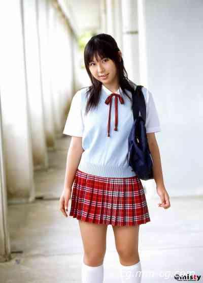 mistyPure Idol Collection 2005.11.04 Saya Hikita 疋田紗也 Vol.03