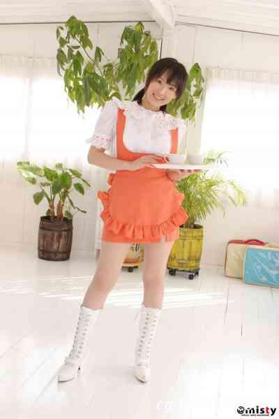 mistyPure Idol Collection 2006.05.26 Miki Hoshina 星奈美紀 Vol.01