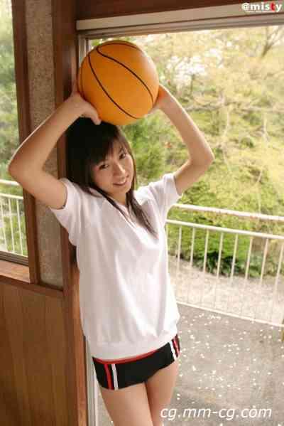 mistyPure Idol Collection 2006.06.02 Asami Oda 小田あさ美 Vol.02