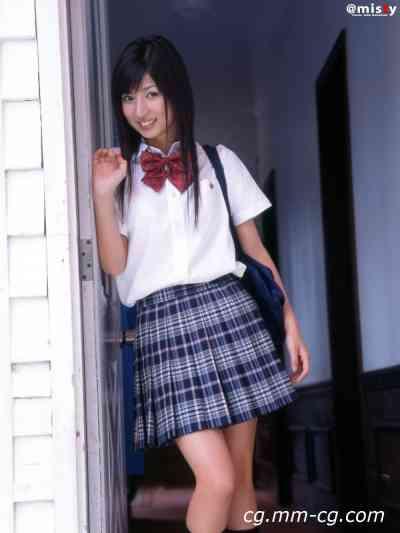 mistyPure Idol Collection 2007.01.19 Asami Oda 小田あさ美 Vol.03