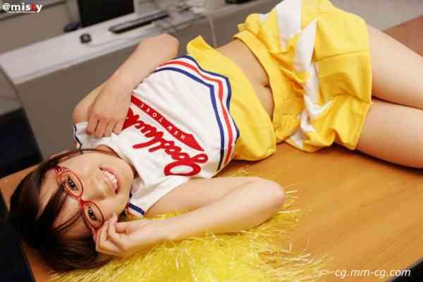 mistyPure Idol Collection 2007.02.16 Mai Yoshinaga 吉永まい Vol.02