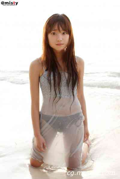 mistyPure Idol Collection 2007.05.18 Seira Yaguchi 矢口聖来 Vol.01