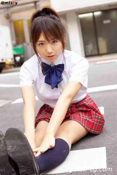 mistyPure Idol Collection 2007.08.03 Ai Amano 天野あい Vol.01