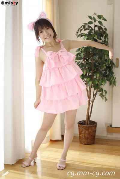 mistyPure Idol Collection 2007.12.28 Nanami 七海 Vol.01