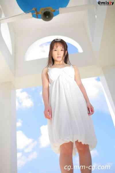 mistyPure Idol Collection 2008.05.23 Kana Moriyama 森山花奈 Vol.03