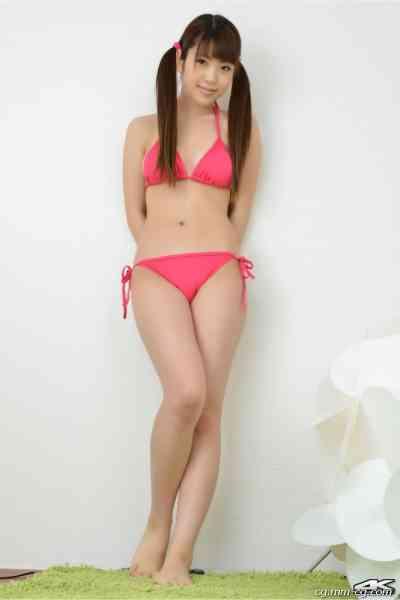 4K-STAR No.00050 Mizuho Shiraishi 白石みずほ Swim Suits