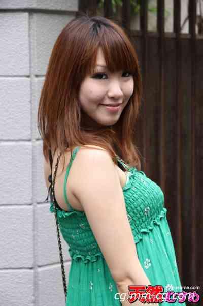 10musume 2011.12.22 天然素人 巨乳按摩師素顔 植村