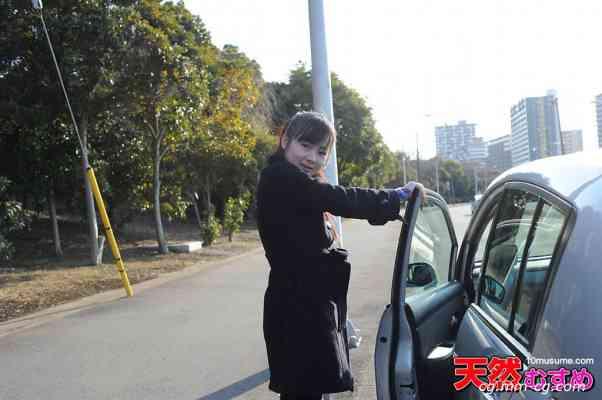 10musume 2012.07.19 位置被迫手淫... 千歳真央