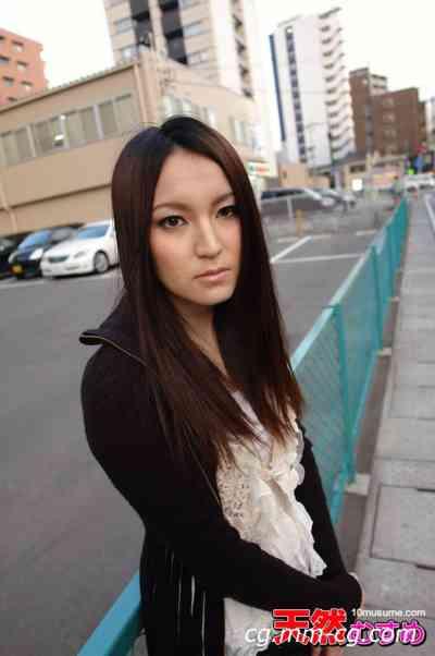 10musume 2012.08.21 処女喪失  おっぱいを揉ませたこともないむすめ 浅田ゆう子