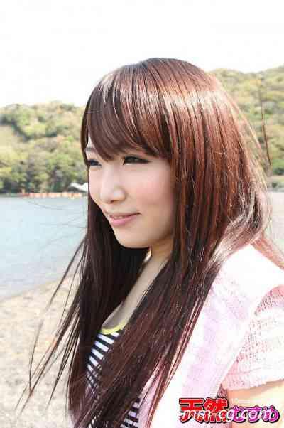 10musume 2012.08.24 極上ビキニ美人と青姦! 水嶋あい