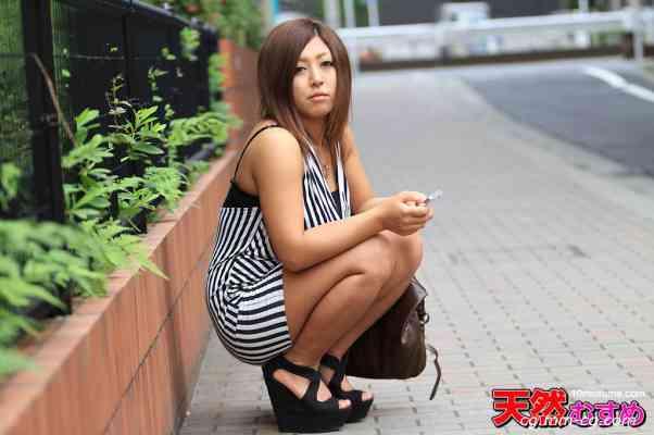 10musume 2012.09.18 Fカップの家出娘 天宮ゆきえ