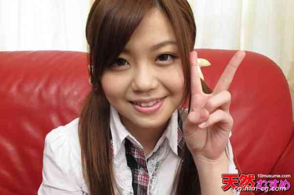 10musume 2012.11.07 萌え淫行三昧 白石