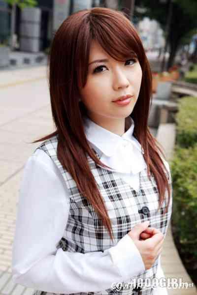 1000giri 2010-07-30 Misaki