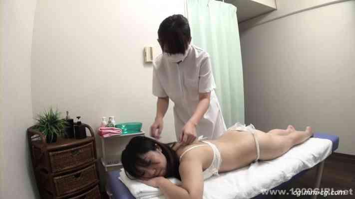 1000giri 2012-02-22 Nene & Shinoda レズ性感エステ~ビクつく敏感娘~ネネ