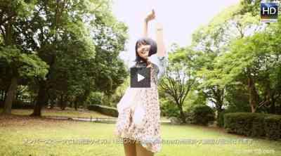 1000giri 2012-08-03 Yuri 完全素人AV DEBUT~萌え~な喘ぎ声?