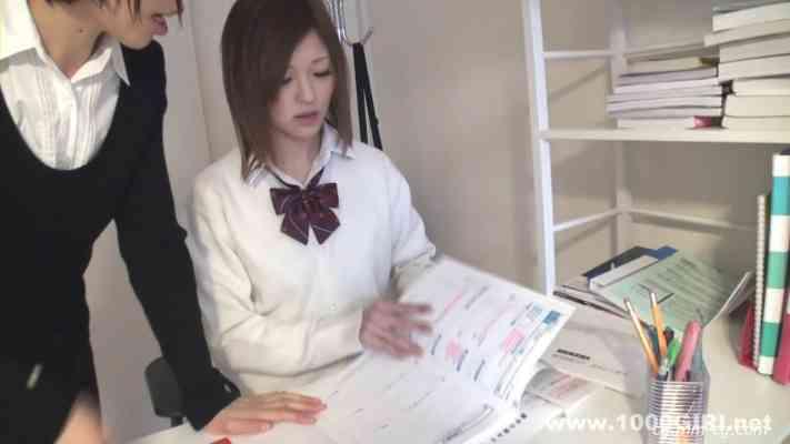 1000giri 2012-09-03 Yukari & Takagi 家庭教師レズ~禁断の世界へ誘惑する女教師-ユカリ &高木