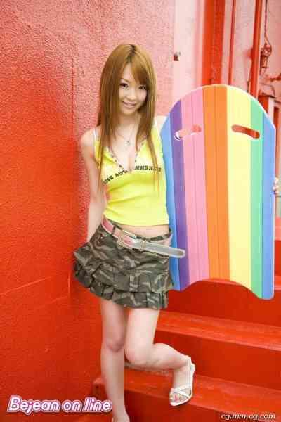 Bejean On Line 2007-06 [Hassya]- Kurara Tachibana