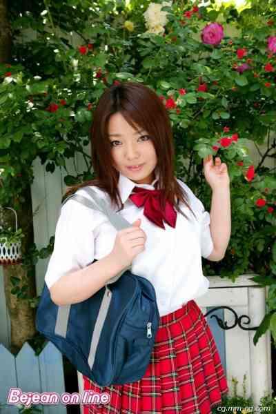 Bejean On Line 2007-07 [Hassya]- Risa Takagi