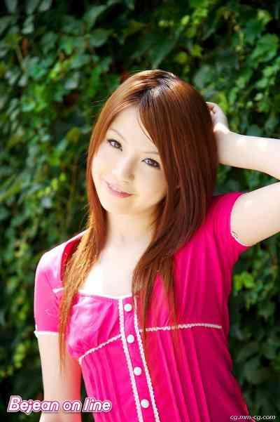 Bejean On Line 2007-10 [Hassya]- Rina Koizumi
