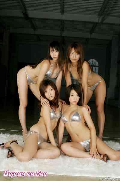 Bejean On Line 2007-11 [Cover]- ayuri & natsuko