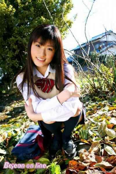 Bejean On Line 2008-02 [Hassya]- Rio Hoshino