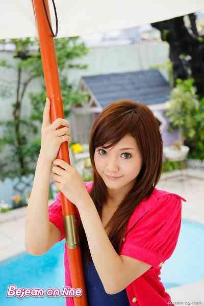 Bejean On Line 2008-06 [Hassya]- Mizuna Rei