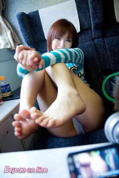Bejean On Line 2008-06 [Special]- Yu Namiki