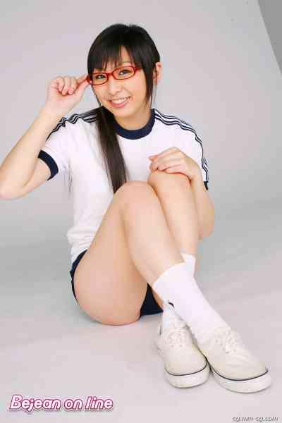 Bejean On Line 2009-04 [Jogaku]- Misa Haruta