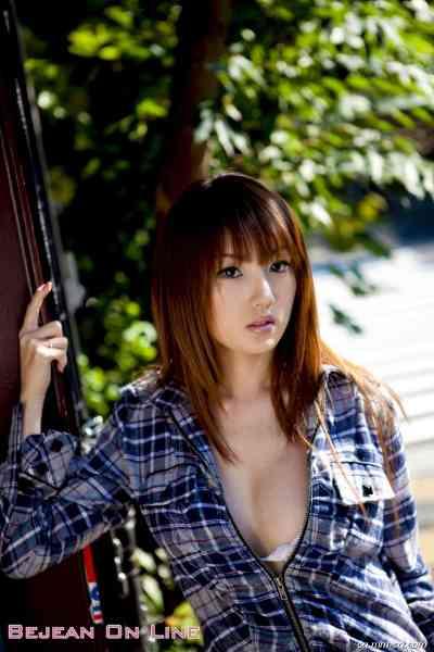 Bejean On Line 2010-01 [Special]- Tsubasa Amami