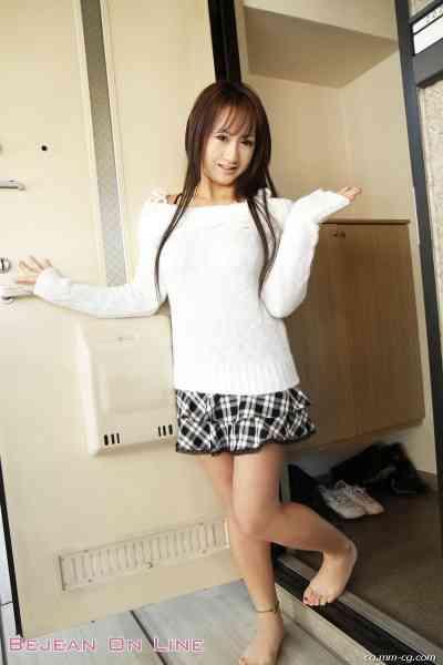 Bejean On Line 2010-02 [Heya]- Riri Yonekura