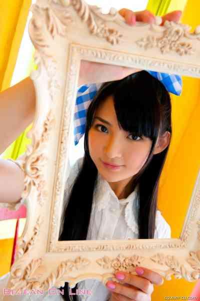 Bejean On Line 2010-08 [N-photo]- Saki Suzuki