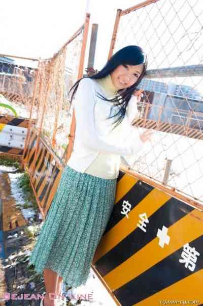 Bejean On Line 2012.05 Cover Girl - 小倉奈々 Nana Ogura