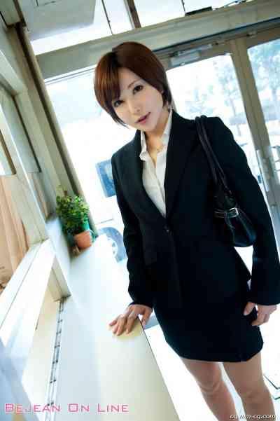 Bejean On Line 2012.06 Cover Girl カバーガール - 里美ゆりあ Yuria Satomi
