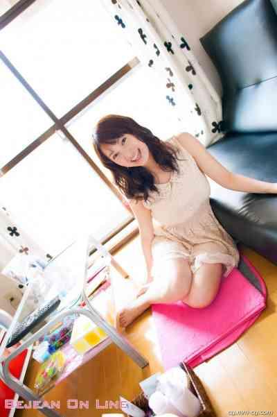 Bejean On Line 2012.09 部屋撮りッ- 中川朋美 Tomomi Nakagawa