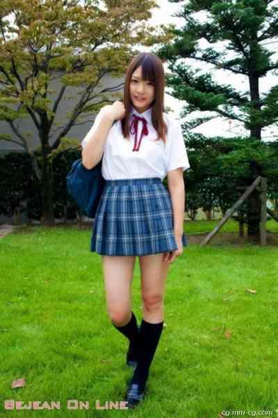 Bejean On Line 2012.12 私立Bejean女学館 - 鎌倉美咲 Misaki Kamakura