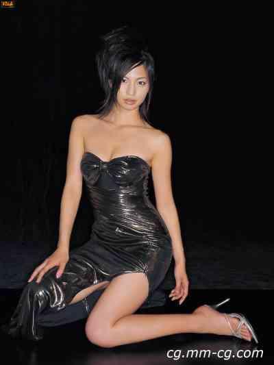 Bomb.tv 2006-09 Misako Yasuda