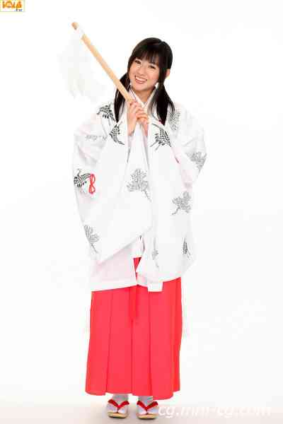 Bomb.tv 2007-01 Channel B - Tani Momoko & Inase Miki